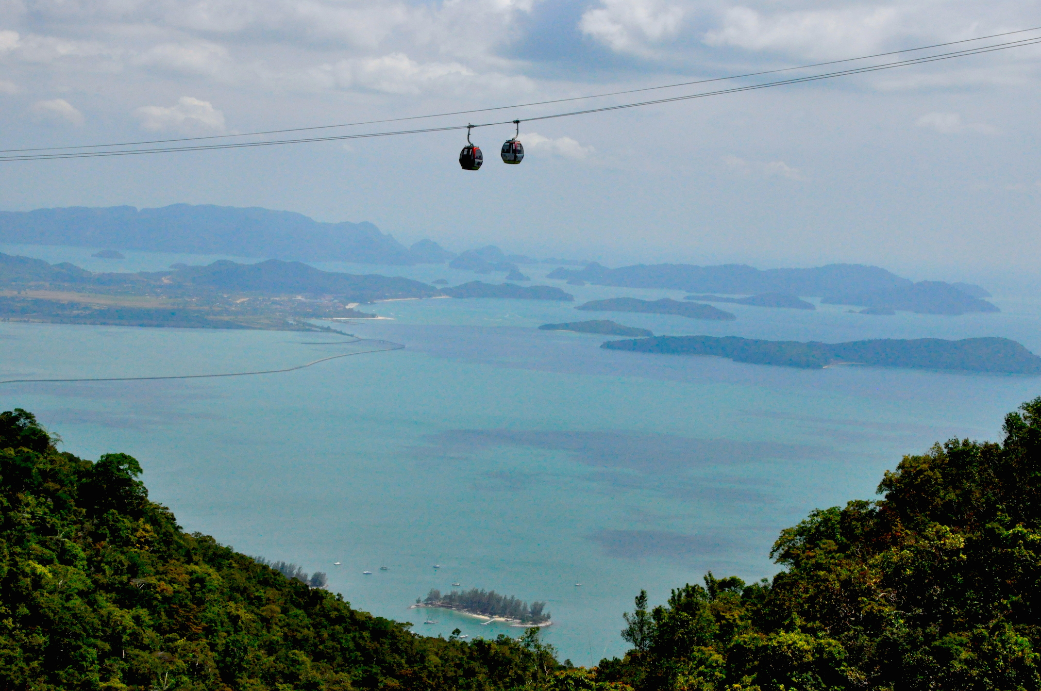 Beautiful Langkawi – Travel Advice