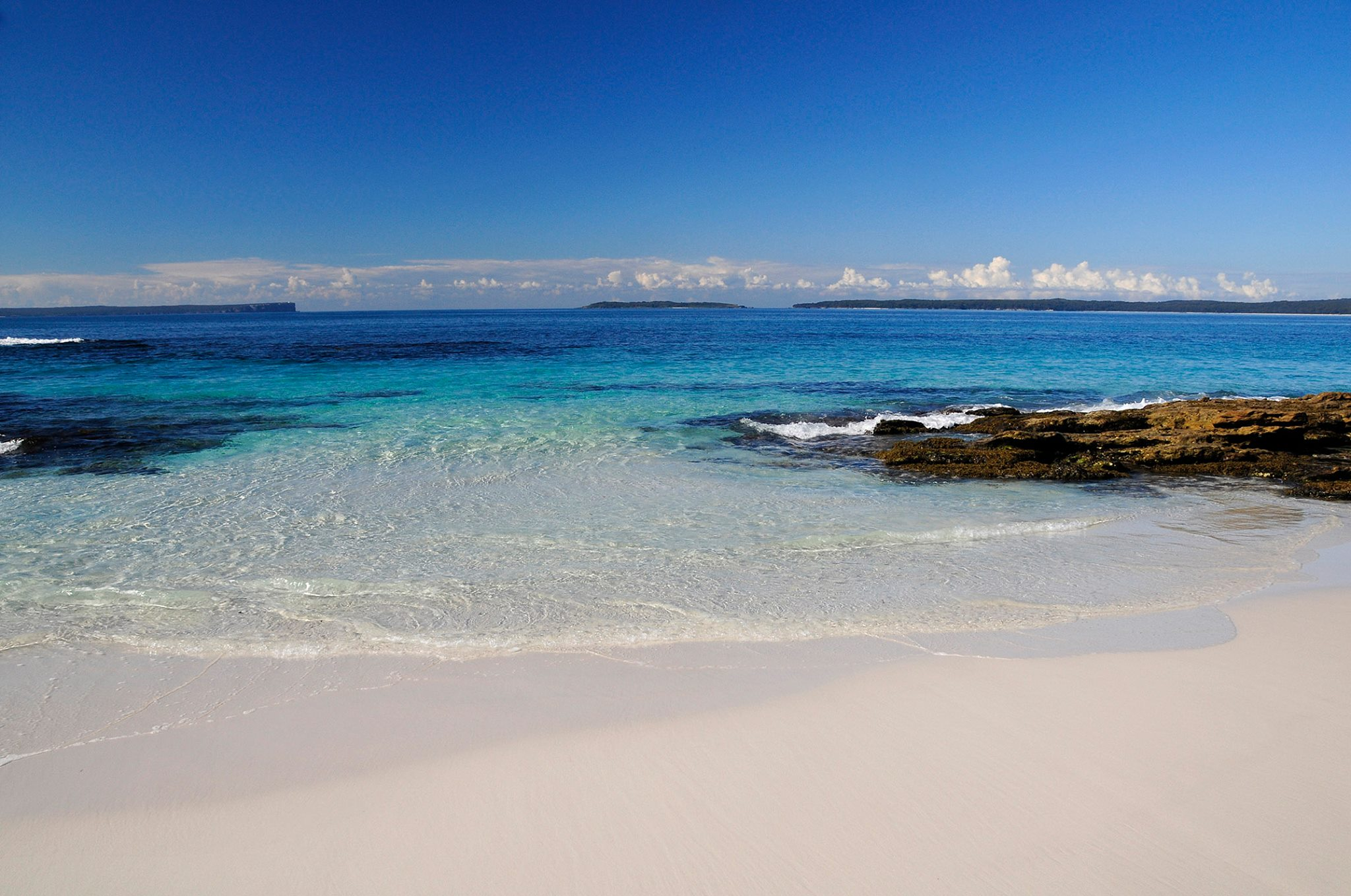 A Secret Paradise – Callala Beach, Jervis Bay