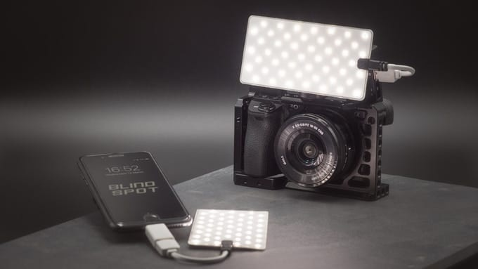 Ultimate Light For Filmmaking And Your Phone: Crack Light