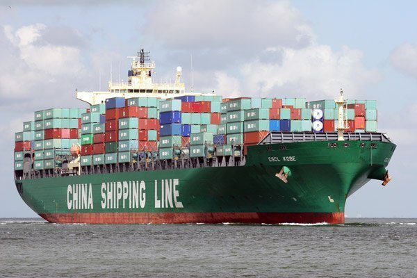 Shipping to China: Services, Costs, and Customs