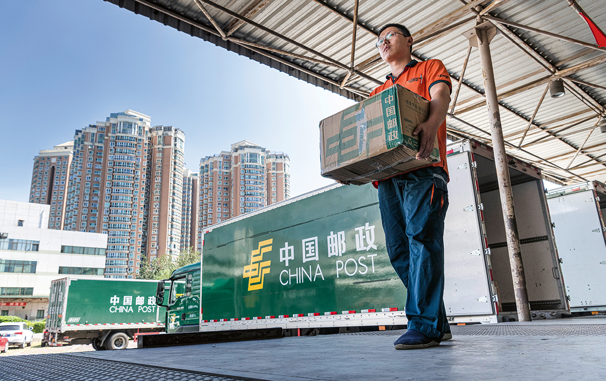 Shipping from China: Procedure, Costs, and Customs